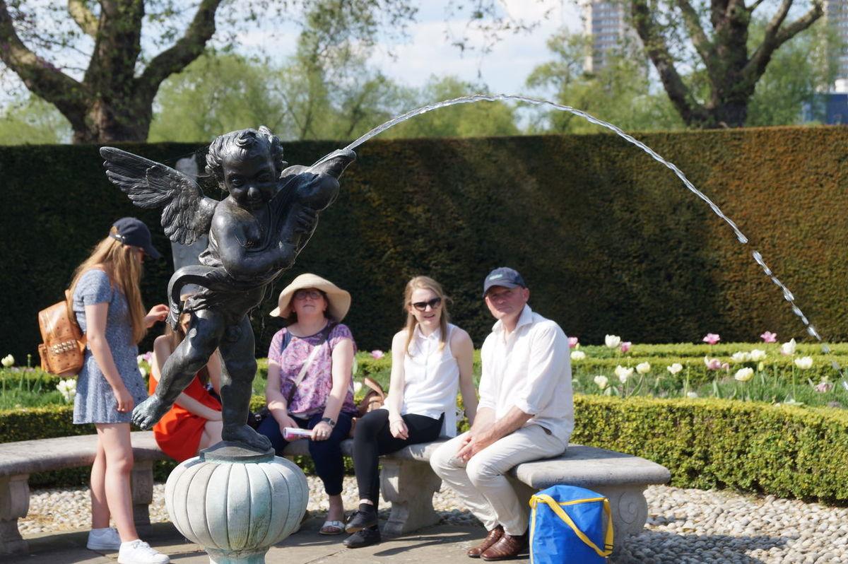 Kew Gardens Royal Botanic Gardens London Heritage The Great Outdoors - 2016 EyeEm Awards