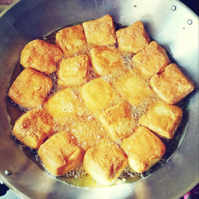 Tofuporn Bandung Foodgasm Hot