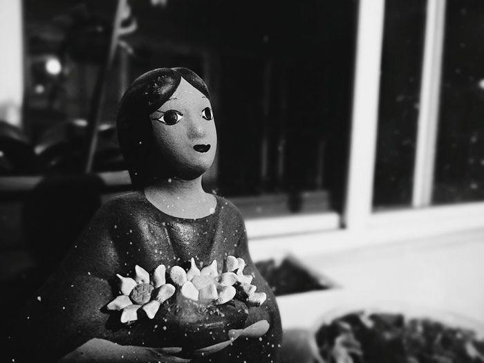 Cuando la pasion manda, el mundo queda en otro termino...Blancoynegro Blackandwhite Porcelain  Ceramics Mexico Es Vida  ILoveMexicoCity