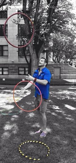 Courthouse Square, Prescott Az Juggling Hulu Hooping ,;* Hulu Hoop Weekends Weekend Activities Park Arizona Living Arizona Columbia Sportwear