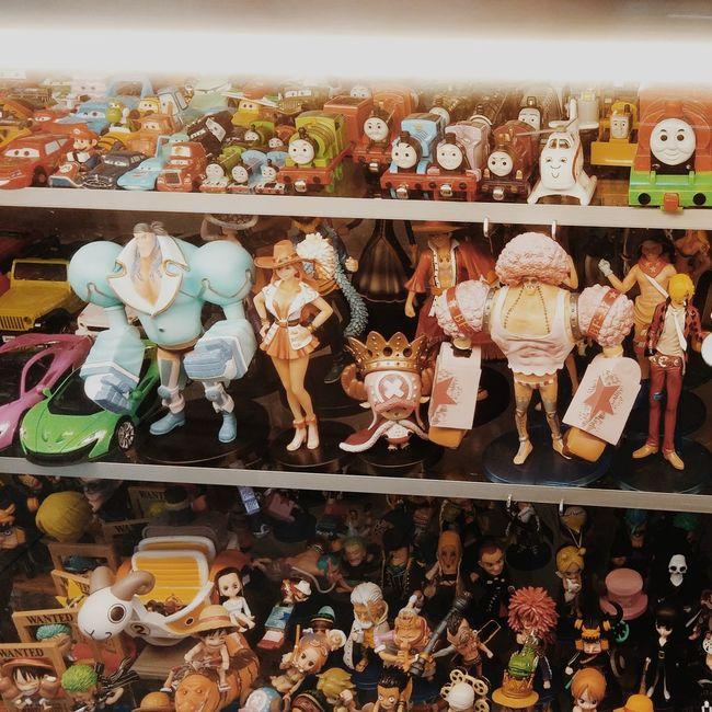 Toys Anime Store New Toys