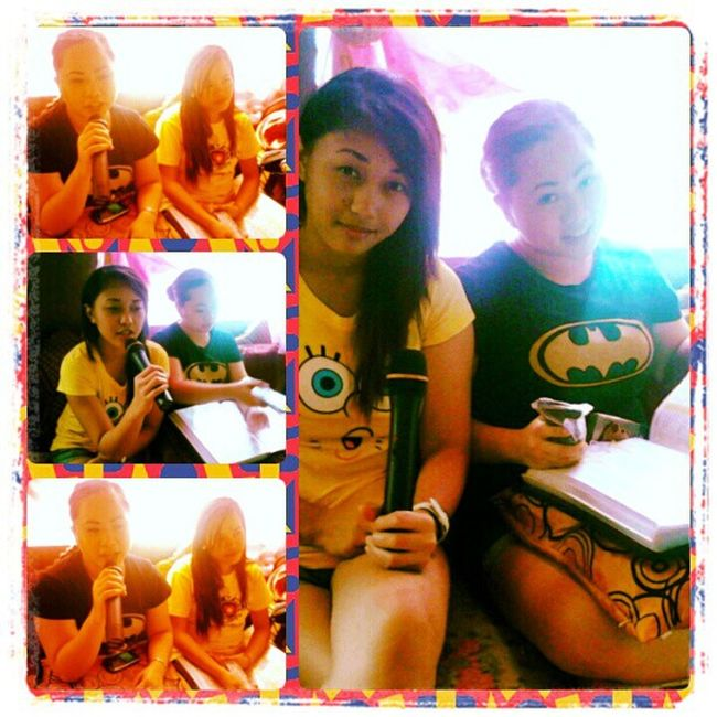 With Jat And Hanelle