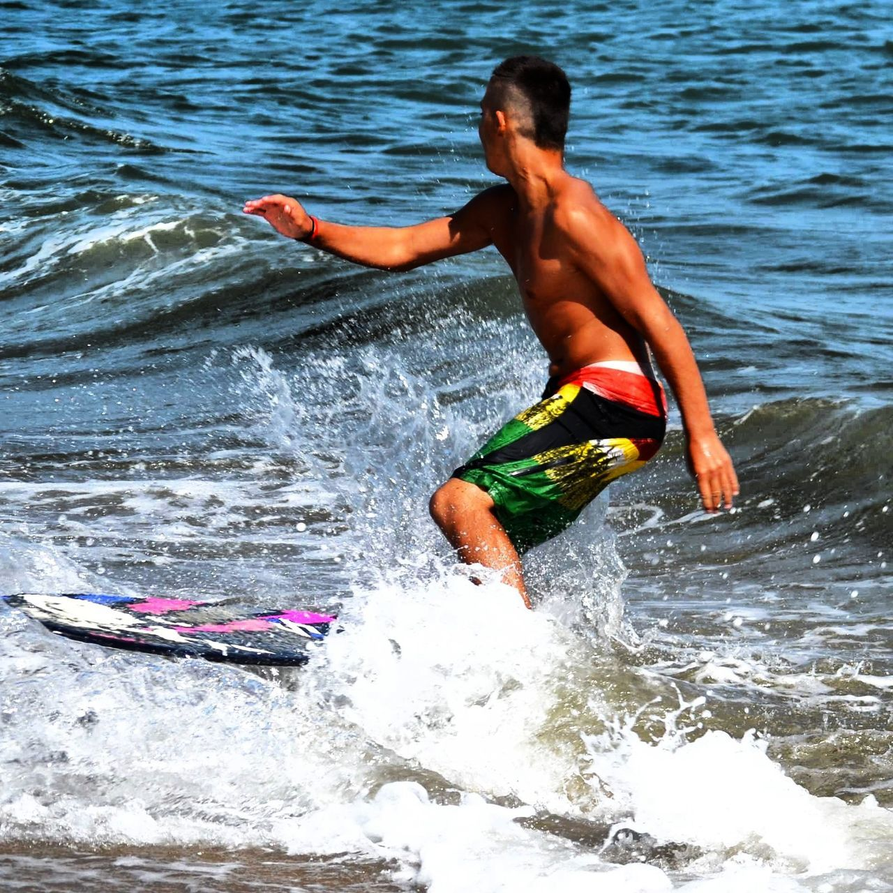 Beautiful stock photos of surf, Adventure, Balance, Beach, Day