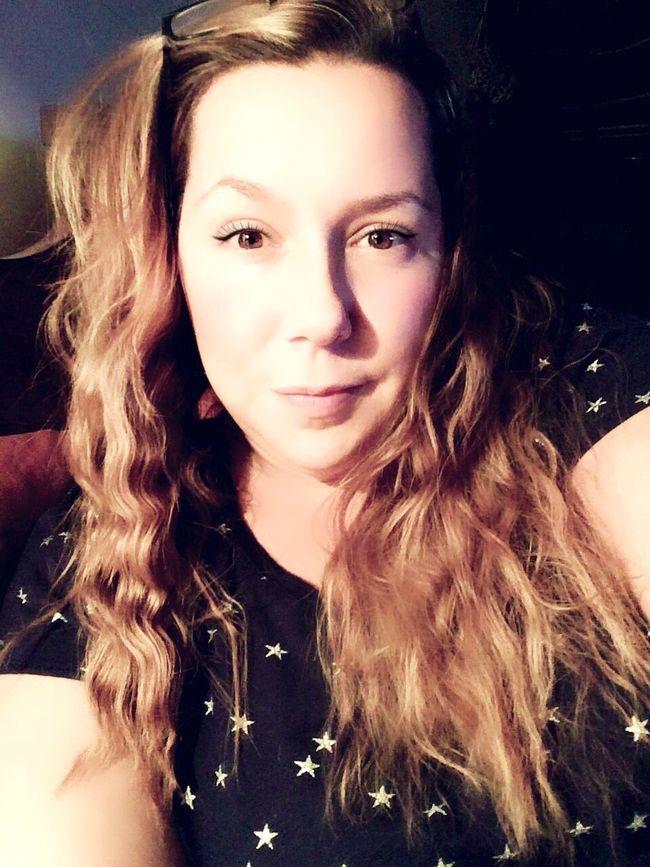 Portrait C'EST MOI Blonde Hair Allo Coucou !
