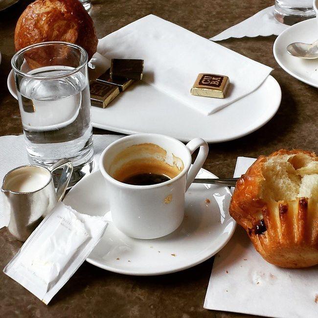 Heute mal so! Frühstück Zürich Sprüngli Happy