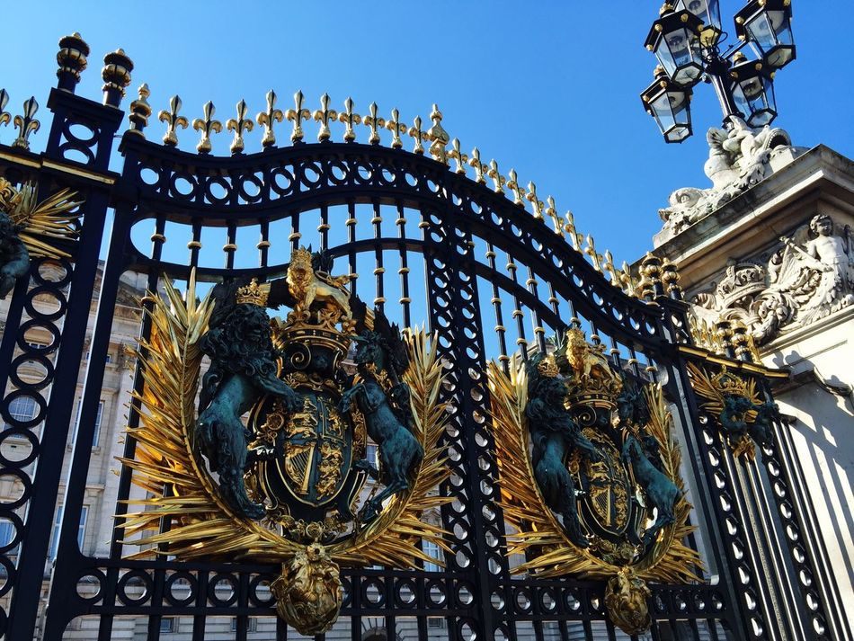 Buckingham palace Taking Photos Enjoying Life Buckingham Palace In The London
