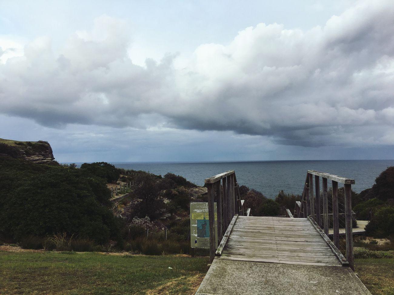 🌊 TheBeginning Diamond Bay Australia