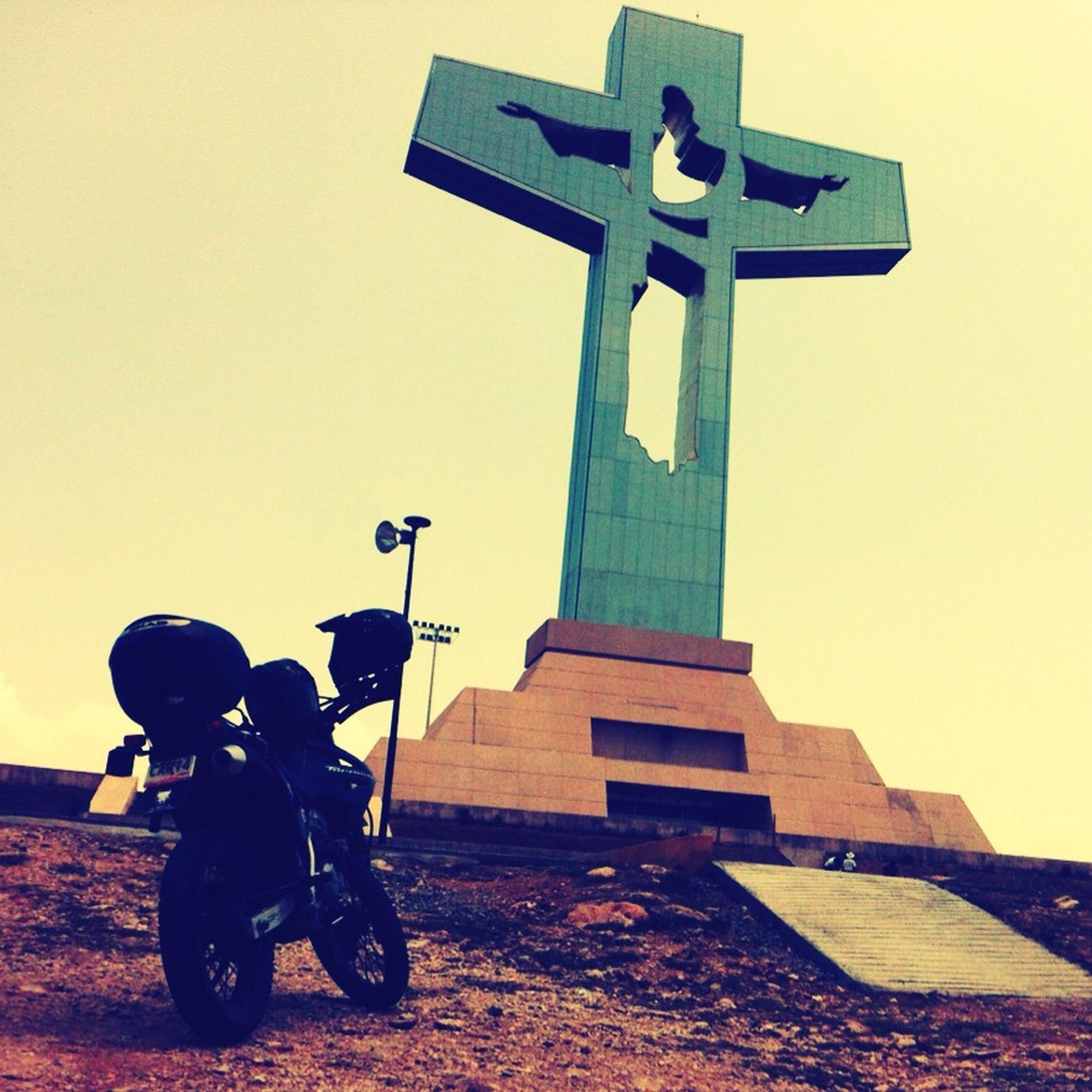 Mi eterna compañera, seguimos rodando... Honda Xr250 Motorcycles Cristo Traveling
