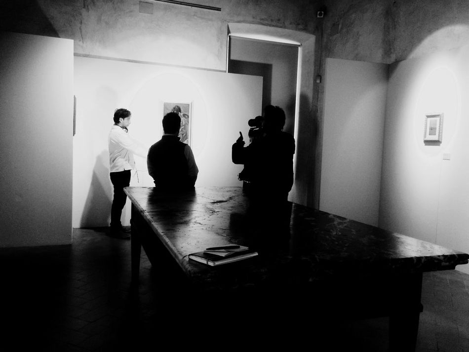 Backstage Art Academy