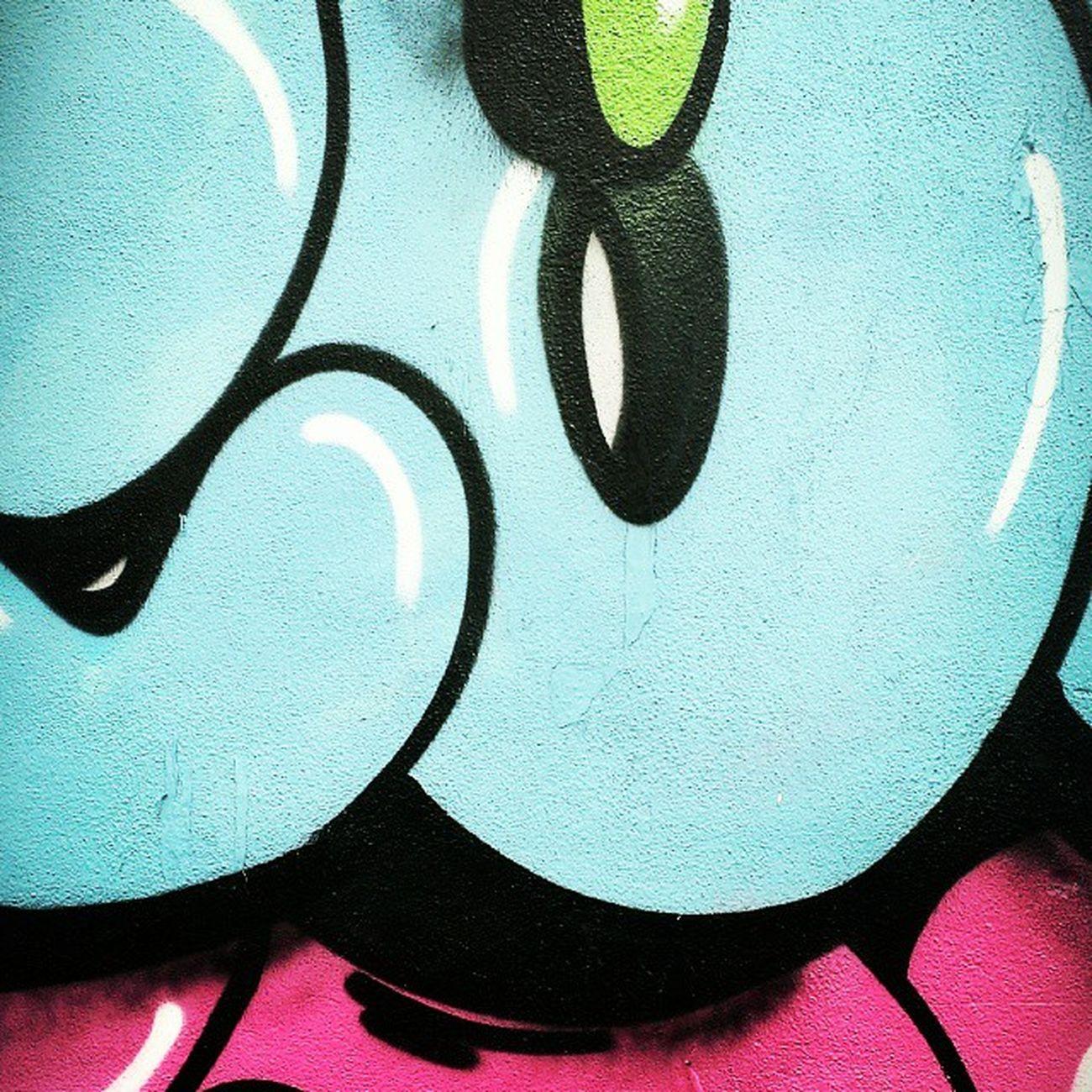 Cope Graffiti NYC Cologne streetart