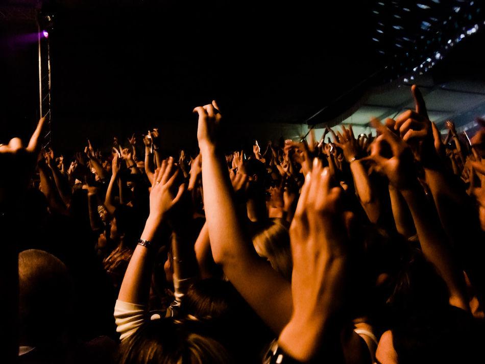 Beautiful stock photos of music, crowd, nightlife, audience
