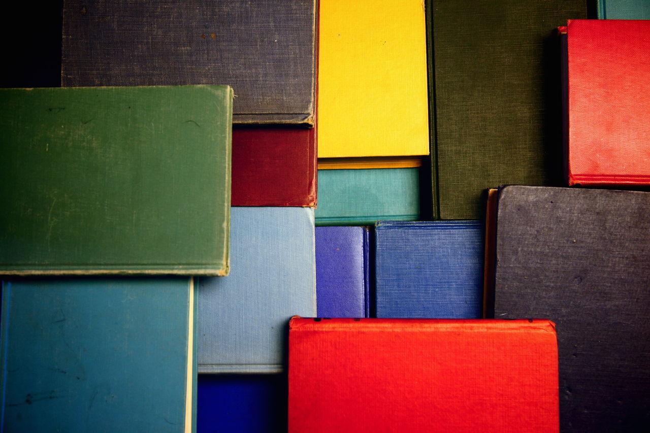 Beautiful stock photos of bücher, Abundance, Arranged, Arrangement, Book