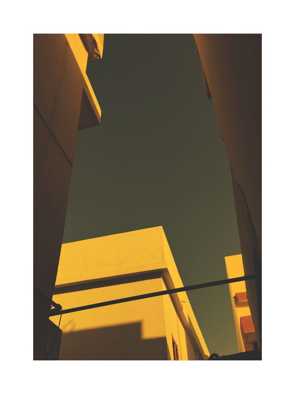 Warm Yellow Architecture Built Structure Urban Geometry Urbanphotography Urban EyeEmNewHere EyeEm Gallery EyeEm Best Edits Eyeemphotography EyeEm Best Shots EyeEmBestPics Eye4photography  Frame It! EyeEm Karachi