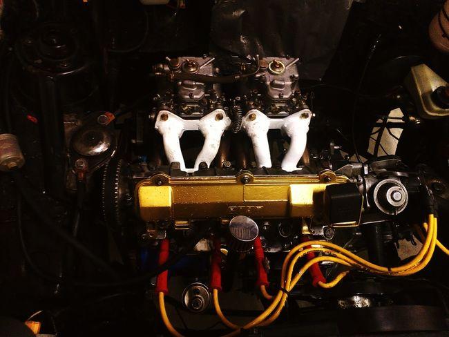 Monster Engine Weber 45/45 DCOE 152