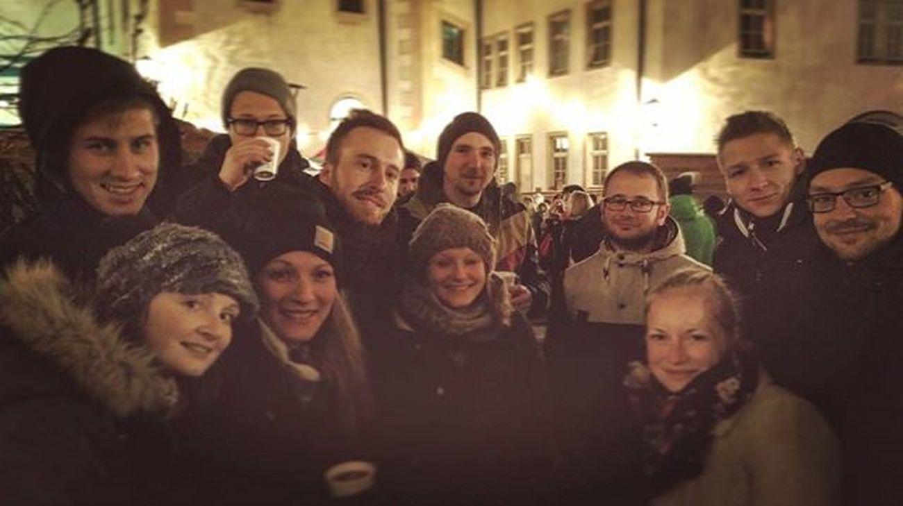 Reunions sind wundervoll <3. CCH Crewlove Alumni Colditz Vorstandsreunion ILoveCCH