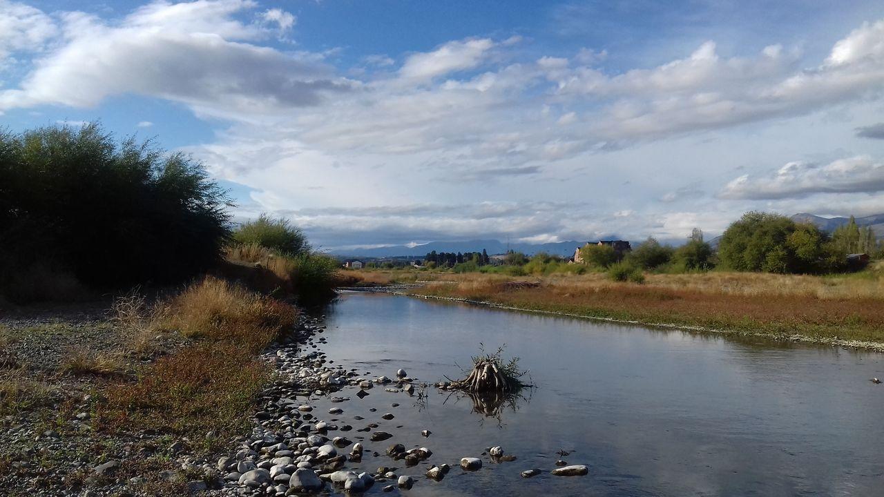 Argentina Argentina 👑🎉🎊👌😚😍 Patagonia Patagonia Argentina Patagonian Andes Sky No People Argentina💘 TardeSoleada Tardeperfecta Tardes Solitaria Tardecita☀♡♡ South