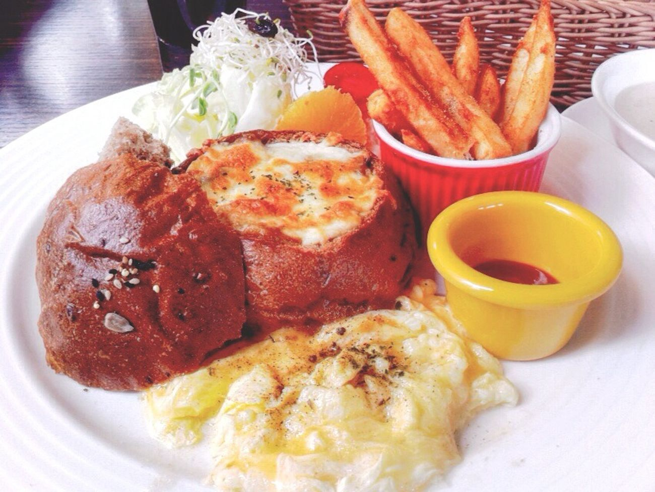Miss the taste Breakfast Tea Or Coffee Miss Food Porn Enjoying Life Brunch Beef Hello World Good Morning