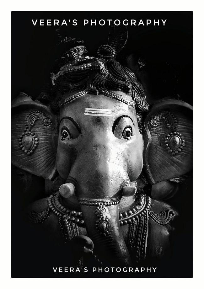 Ganesh Chathurthi Wishes
