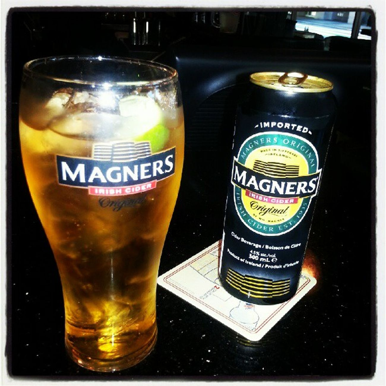 Magners Cider Hangover Longweekend downtown Vancouver winkingjudge