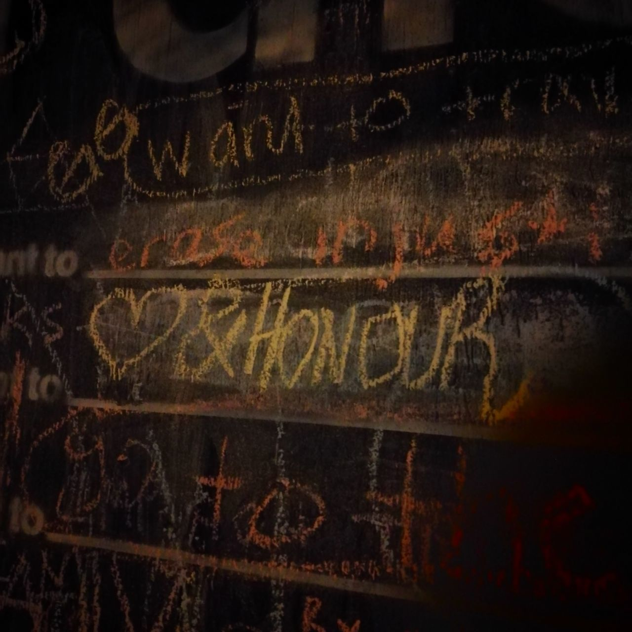 Text Full Frame No People Close-up Asheville Love Honour Graffiti & Streetart Before I Die