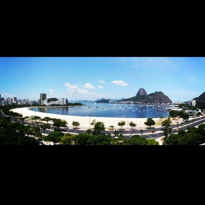 Vem logoo!!! @cissamayer Riodejaneiro Cidademaravilhosa Sugarloaf Praiadebotafogo beach