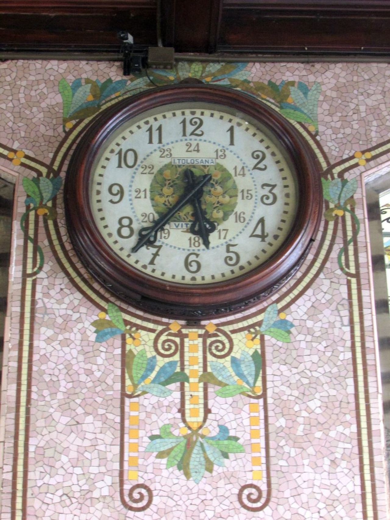 Number Day No People Architecture Built Structure Clock Building Exterior Roman Numeral Outdoors Clock Face Close-up Minute Hand Time