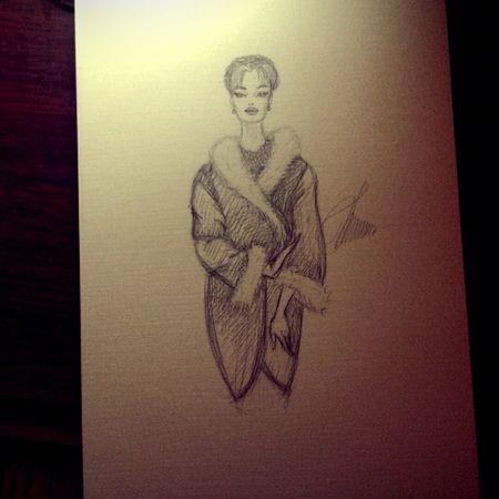 Иллюстрация номер 8.Что не успела...Остатки;)рисунок рисую иллюстрация мода рисуноккарандашом черно-белое зарисовка набросок скейтч карандаш art myart myartwork drawing pencil sketch sketchaday instagramart illustration