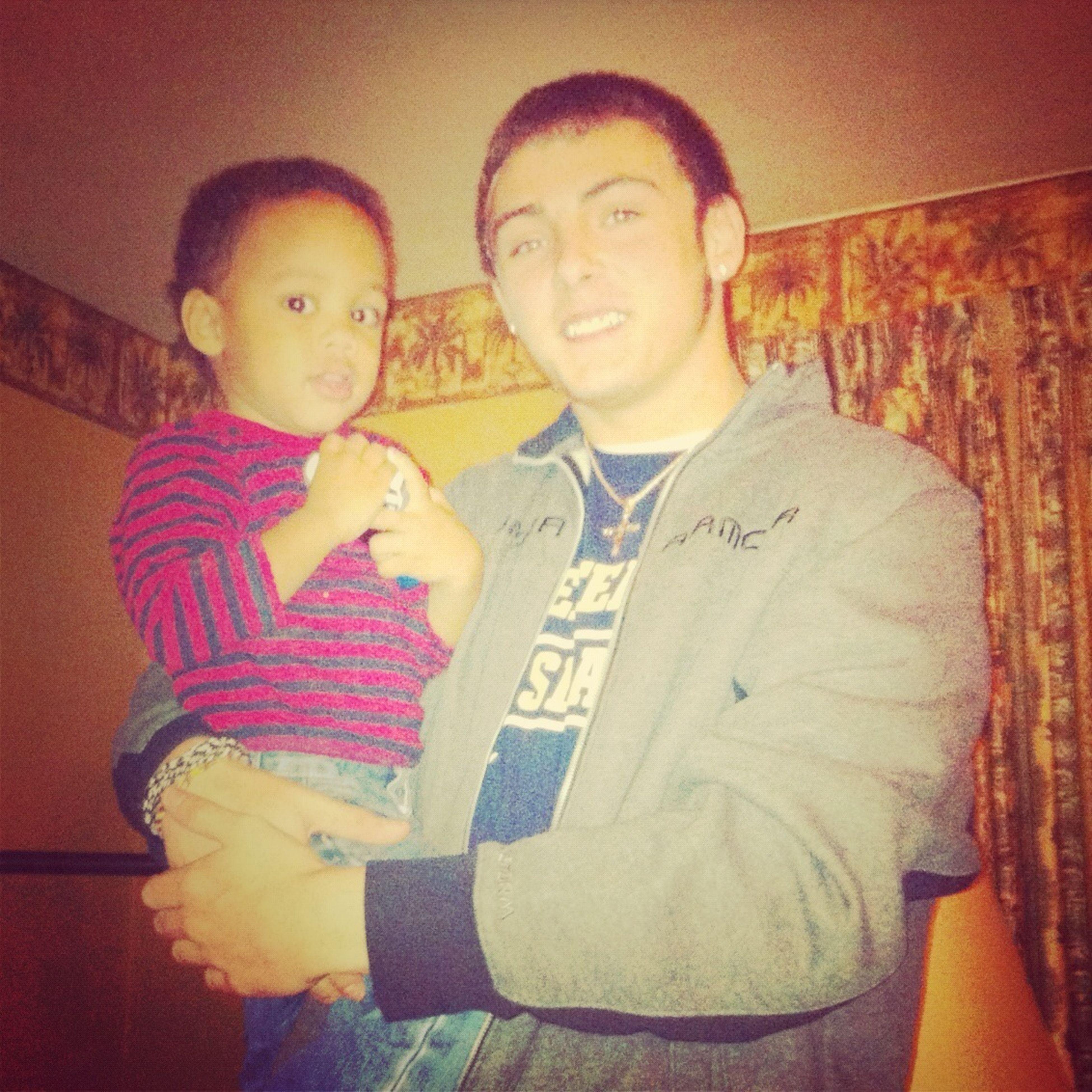 The Nephew.