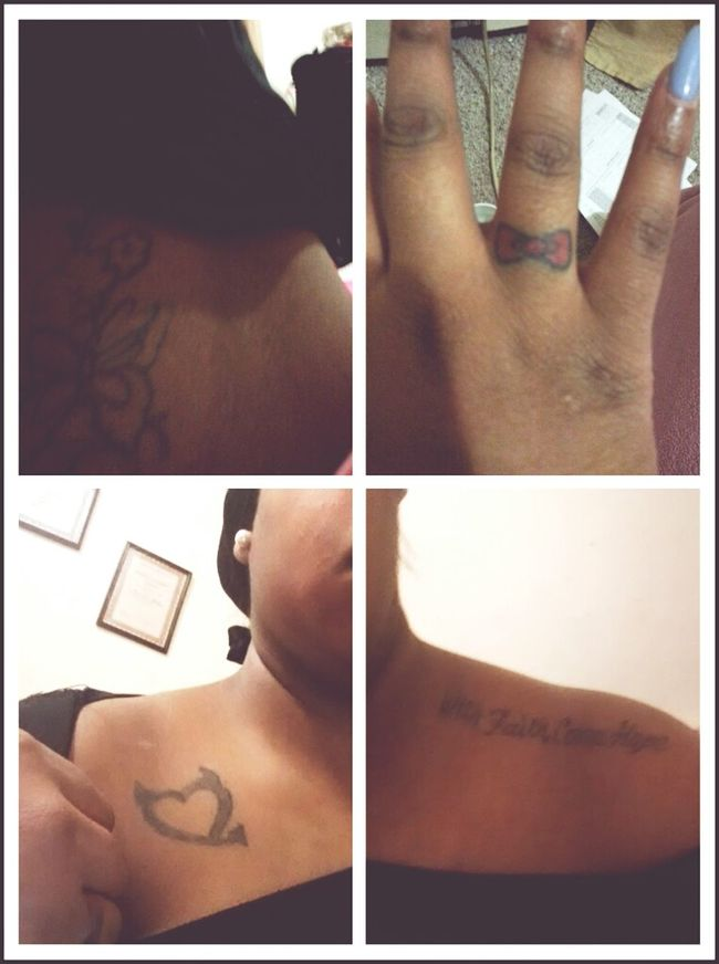 my tats, want more!!