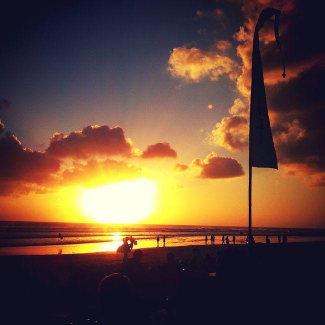Enjoying The Sun Sea Enjoying Life