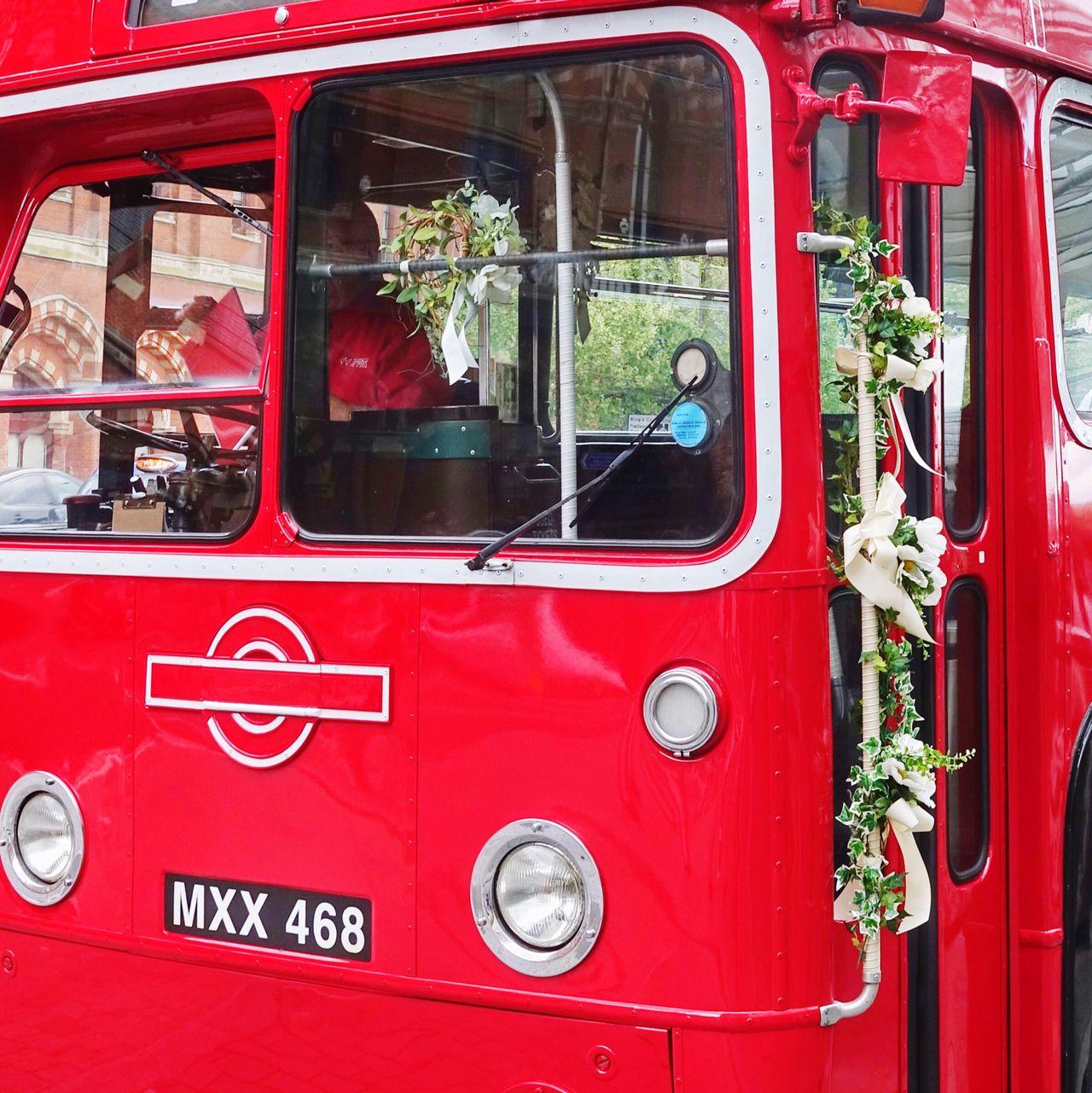 London Mode Of Transport Red Land Vehicle Transportation Windshield London Lifestyle London Bus Vintage Bus Vintage London Bus