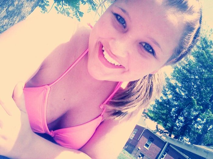 Laying Out(;