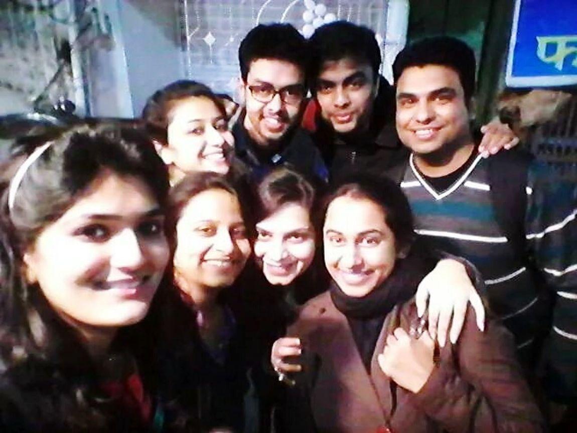 Everyday Joy with amazing individuals that bring joy to life First Eyeem Photo