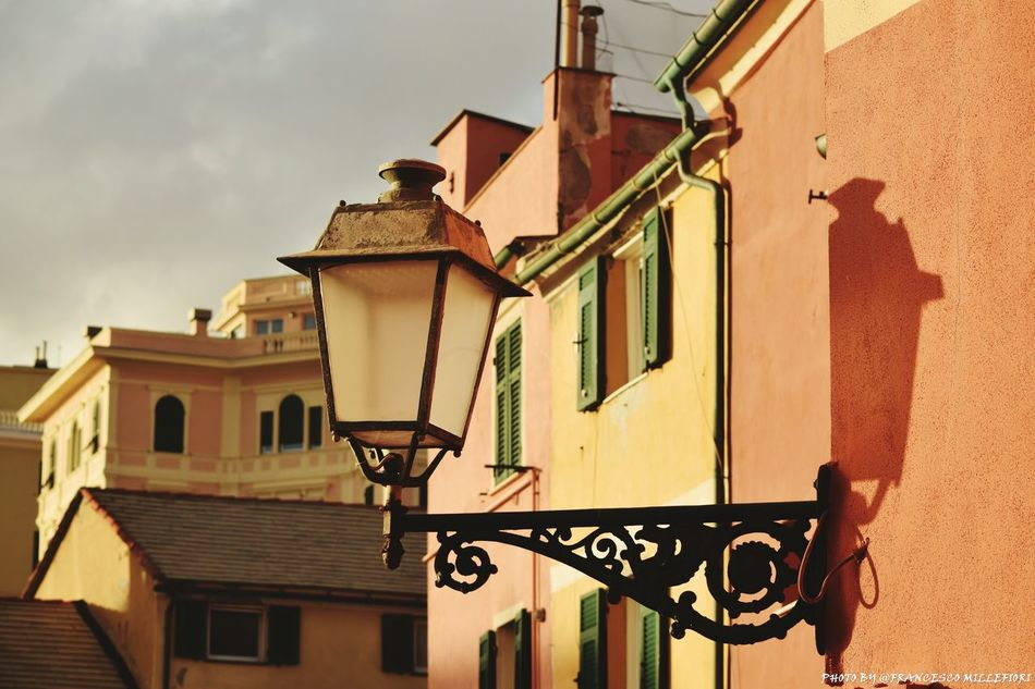 Lampione Architecture City