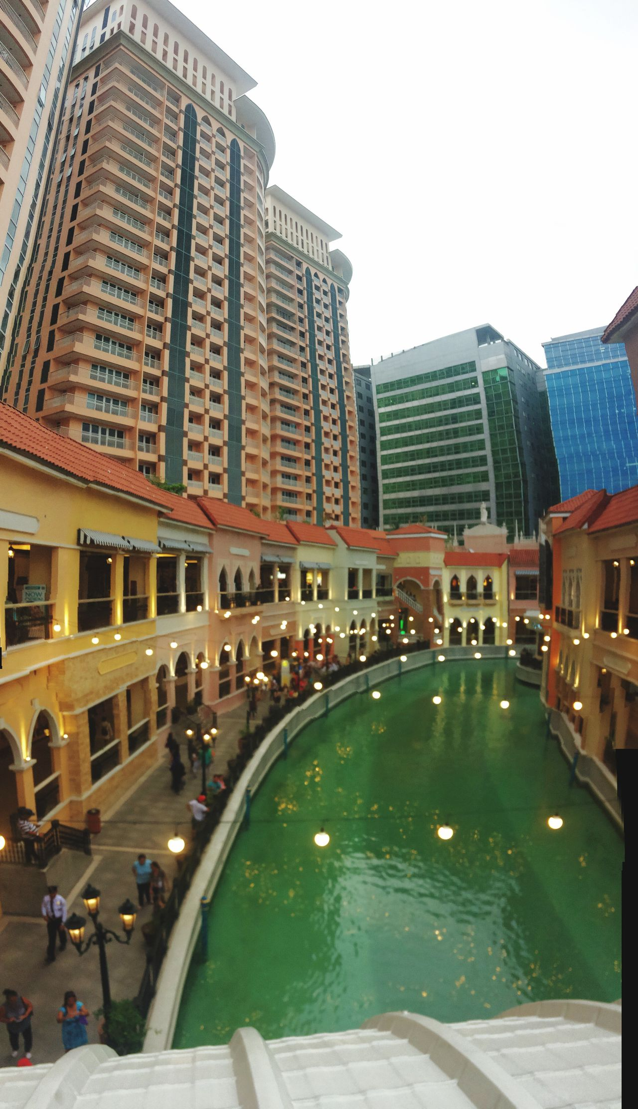 Makati City, Philippines Adventure Architecture Water City Modern City Life Travel Destinations Vacay Tourism Luxury Romance Philippines Canal Venice Lookalike Family Time