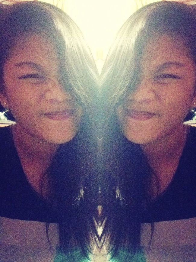 Hey! Hey! Meet my twin. :)