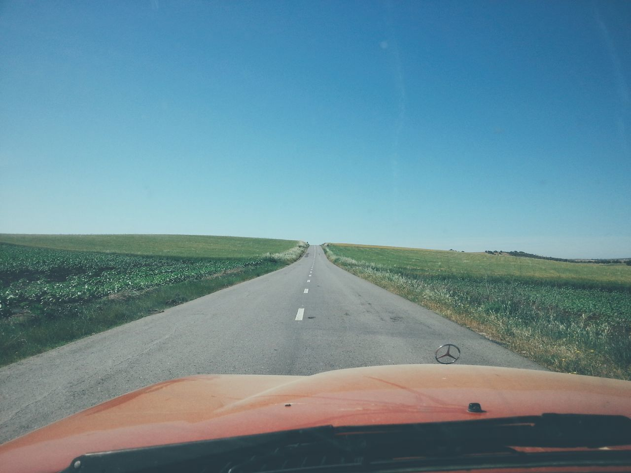 MeinAutomoment Mercedes Mercedes-Benz Alentejo Alentejo Landscapes Alentejolovers Orange Orange Color