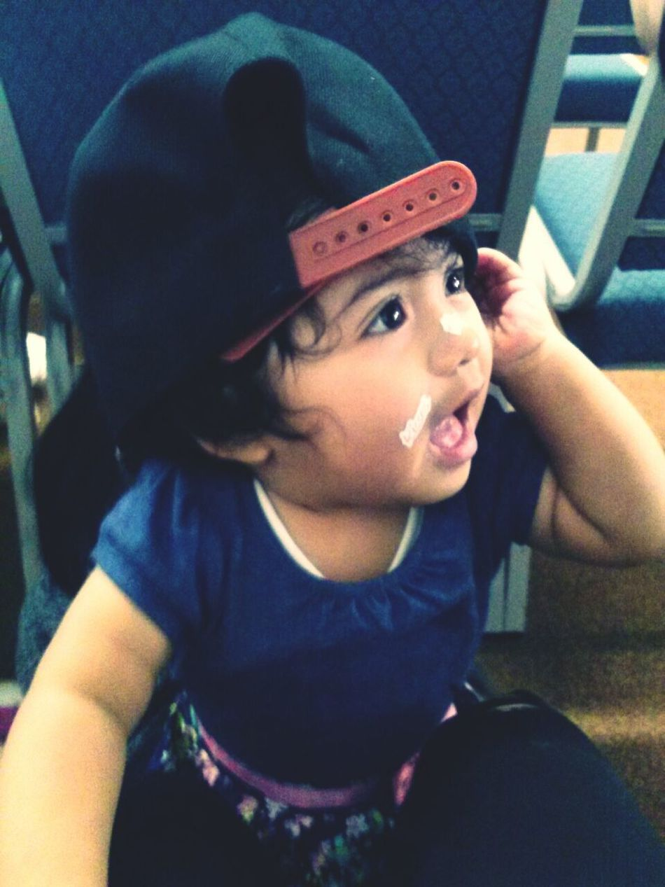 swag lol ♡ My Baby Shes Cute  Beauty