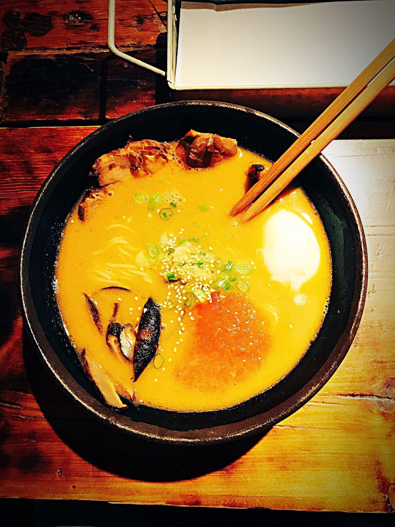 😋👍🏽 Ramen Noodles Foodporn Delicious