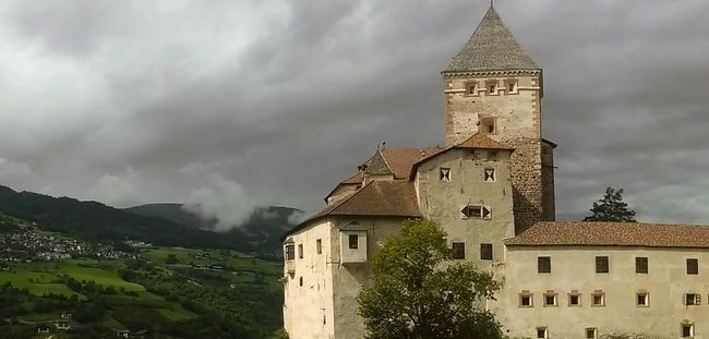 Castello Trostburg. Castle Landscape_Collection Hello World Tirol  Alps Alpi Mountain Eyemadventure Trekking Alto Adige Home Is Where The Art Is Eyem Mountain View Colour Of Life Hiking Italy Eyemmoment Panoramic Eyemphotography Relaxing Hi! Nature Eyem Nature Lovers  Eyemphotos Enjoying Life