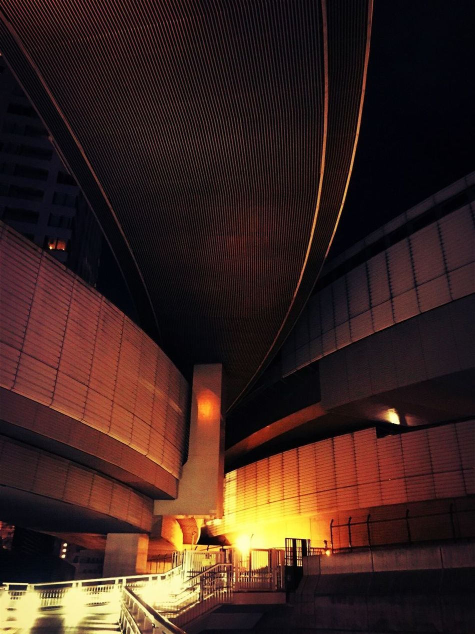 私が生まれた街。 Architecture Night City Modern Illuminated Built Structure No People Tokyo Tokyo Days Low Angle View Tadaa Community Hello World Metropolitan Metropolitan Expressway Highway Highwayphotography Highway_collection