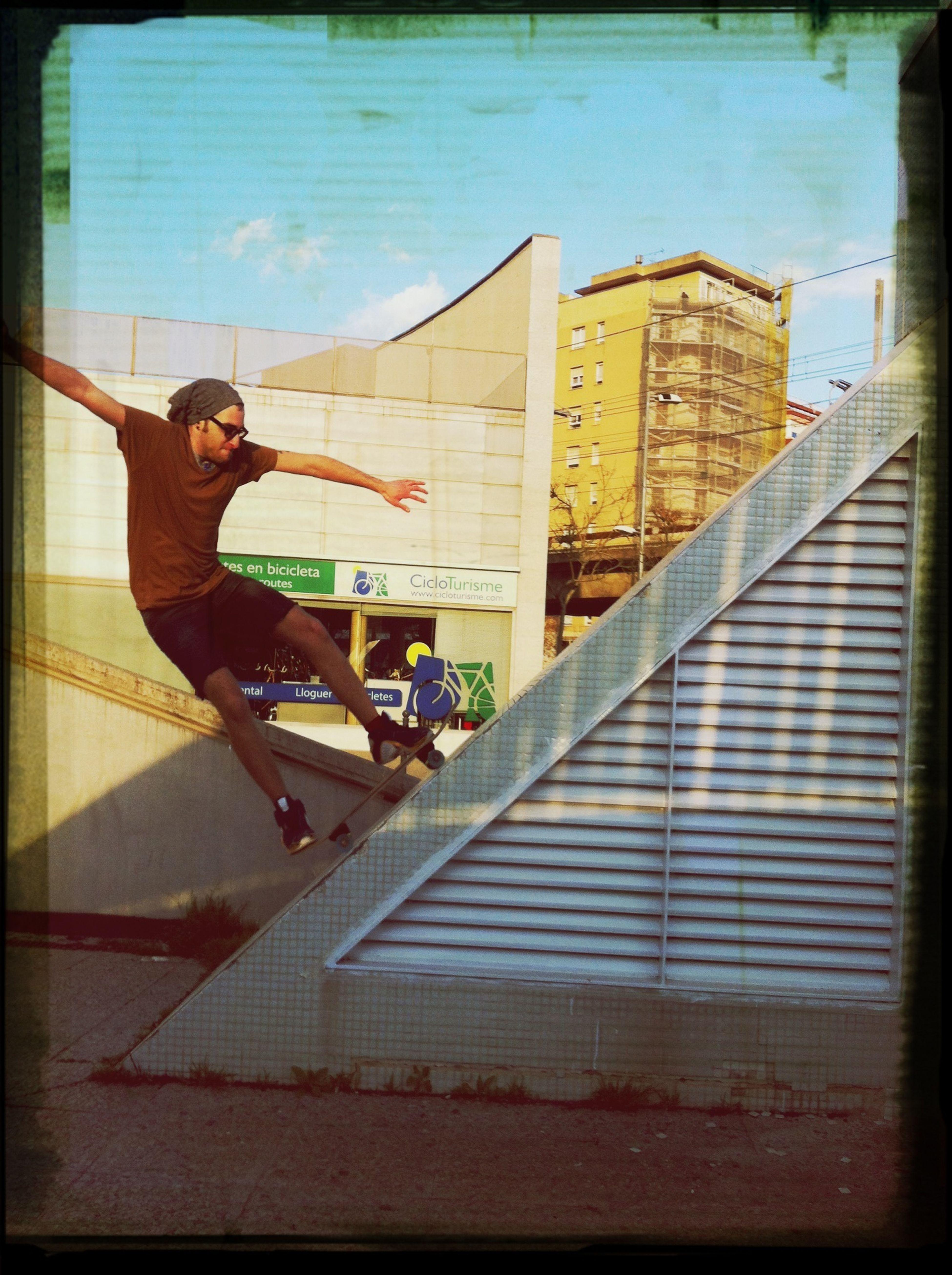 Goskateboarding
