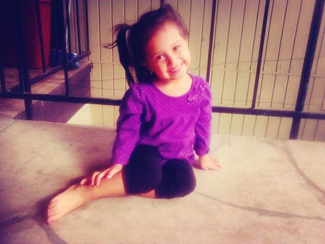 my baby sister<3