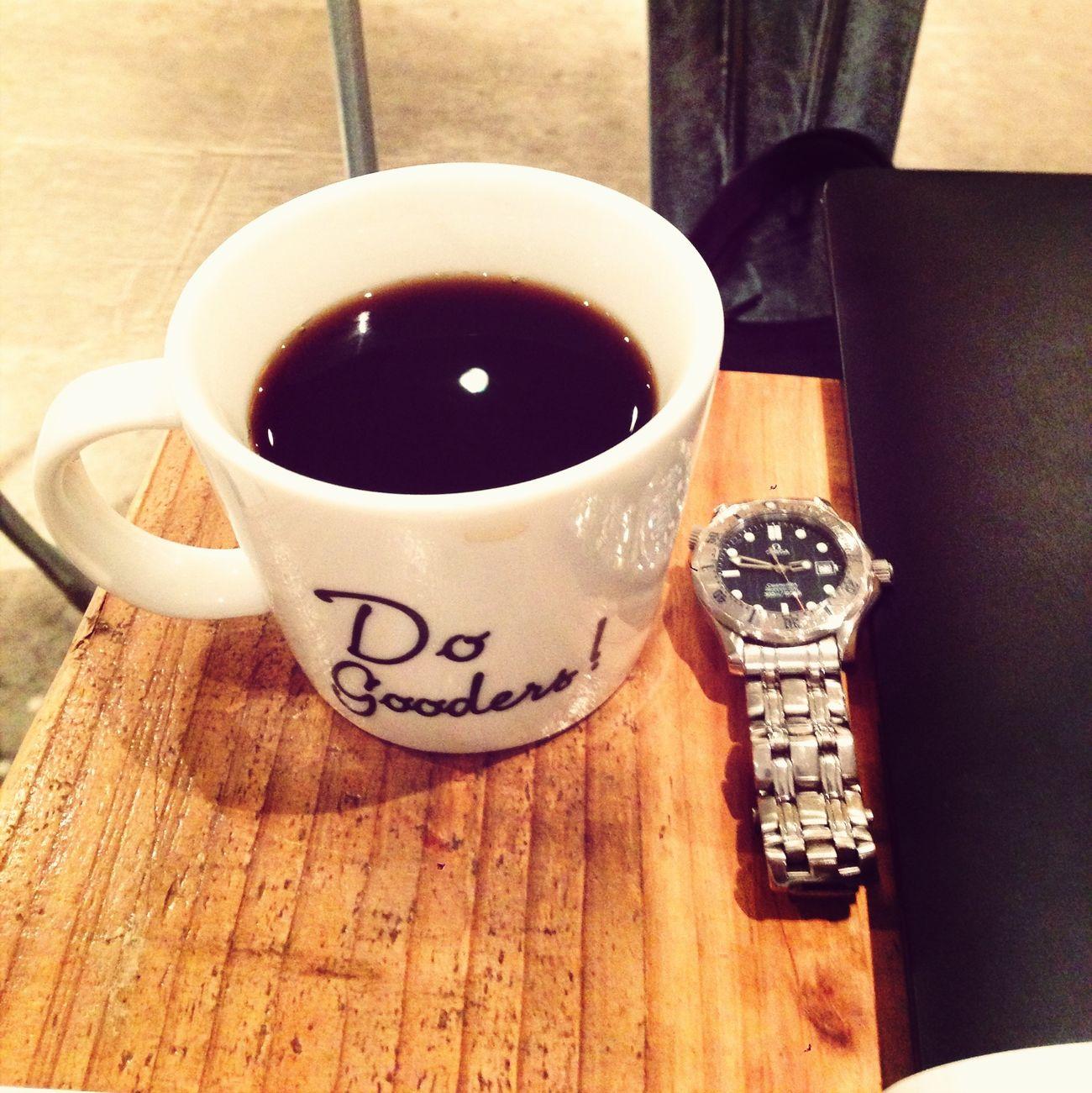 Coffee WORK