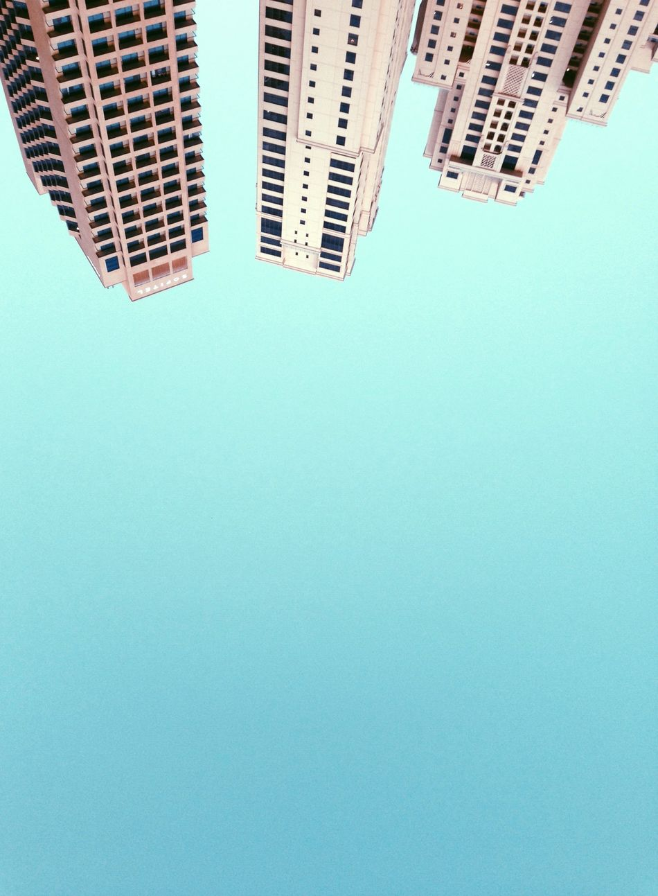 Beautiful stock photos of dubai, Apartment, Architectural Feature, Architecture, Blue