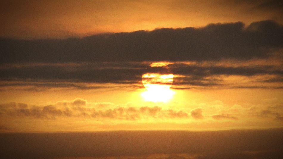 Sunset Beauty In Nature Scenics Nature Sky Idyllic Tranquil Scene Outdoors Tranquility No People Landscape Astronomy Day Follow4follow Beauty Like4l Followtofollowback Photooftheday Followback Like4like Like Followme