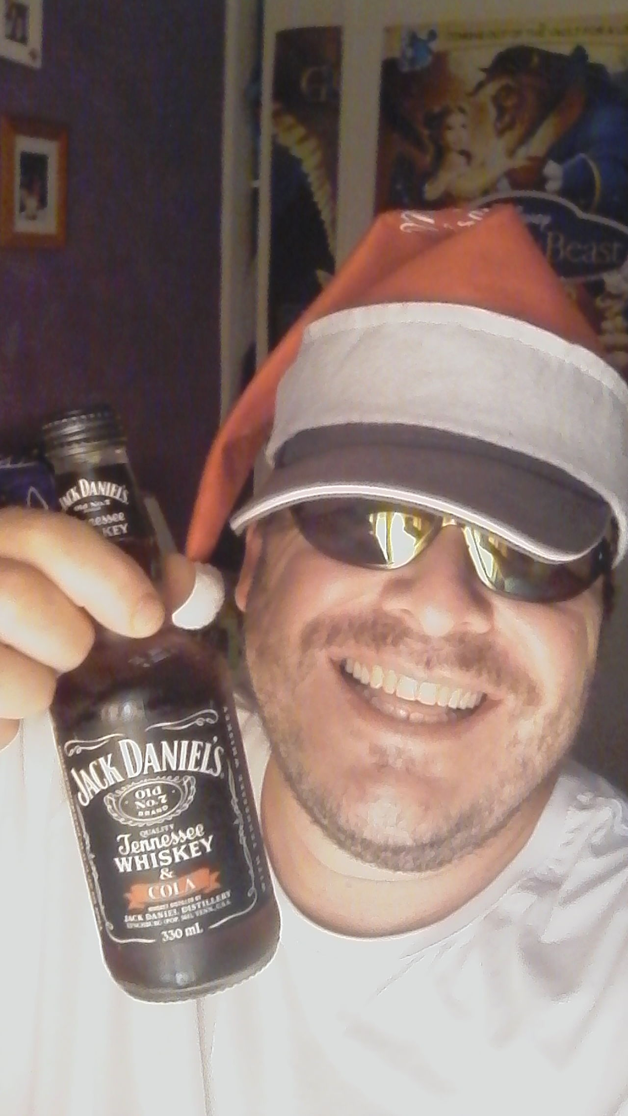 Jack Daniels Whiskey Jack Daniels Christmastime