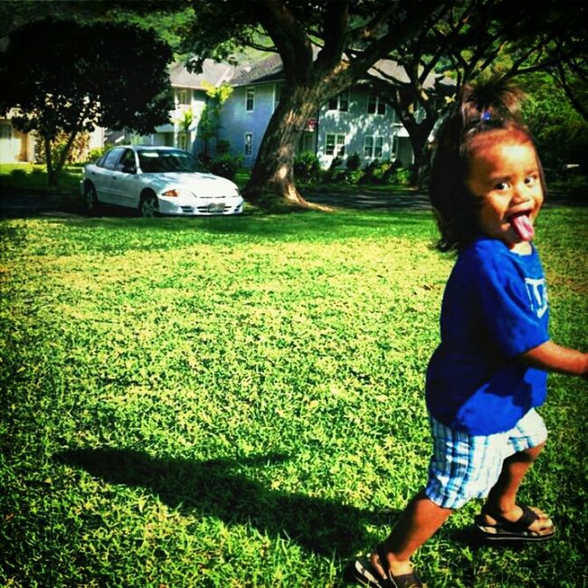 My Naughty Boy #kaohi