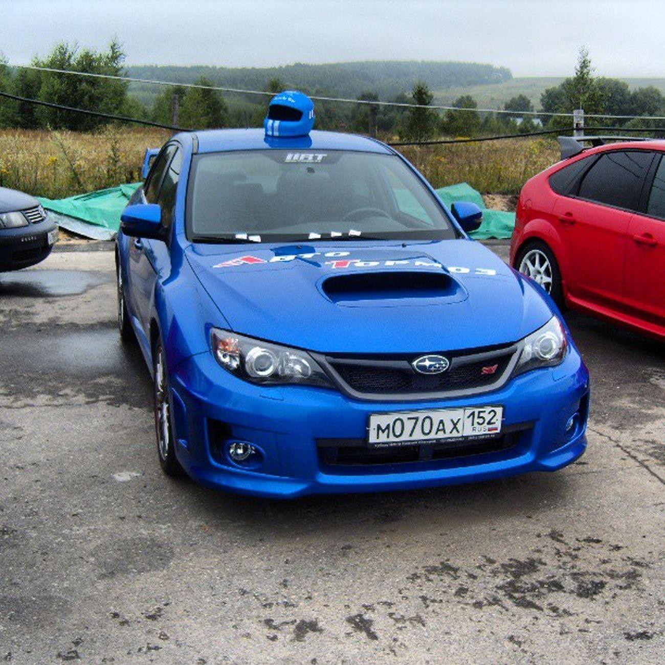 Nnov , Nnring , Rda , Subaru_wrx , субару , drift