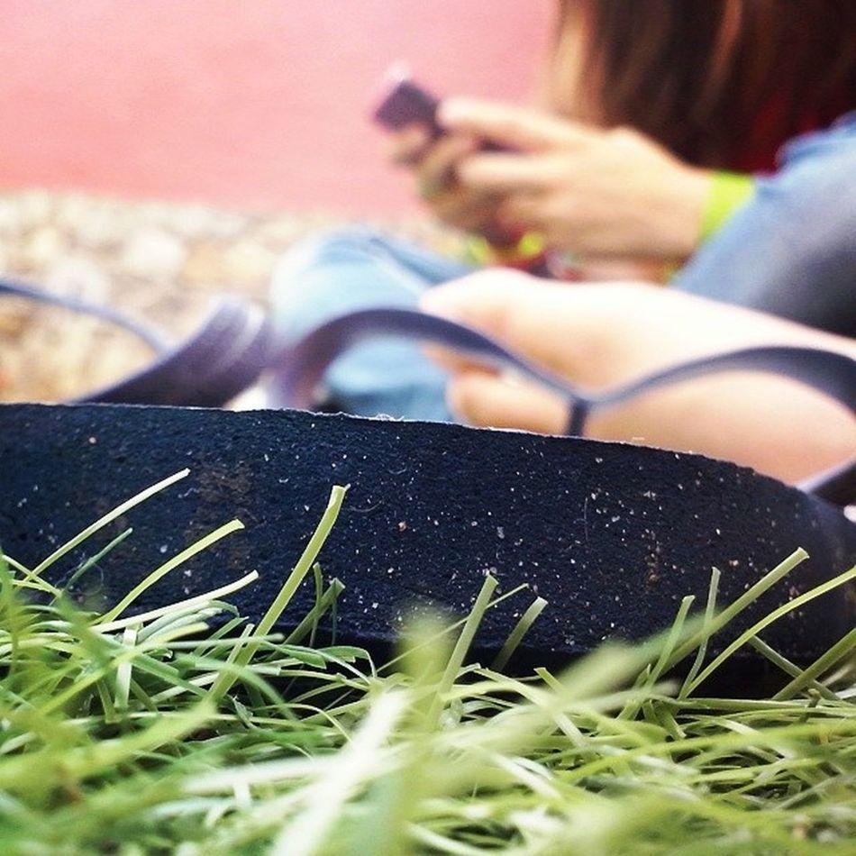 Summertime Instachancla